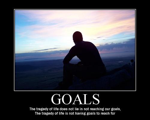 Goals of Life